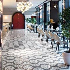 Отель The Maritime Hotel США, Нью-Йорк - отзывы, цены и фото номеров - забронировать отель The Maritime Hotel онлайн питание фото 2