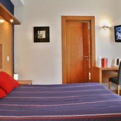 Отель America Diamonds 3* Стандартный номер с различными типами кроватей фото 2