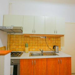 Friends Hostel and Apartments Budapest Апартаменты фото 3