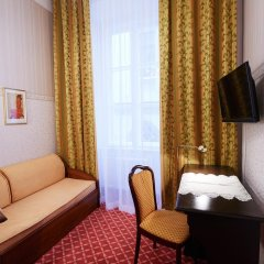 Hotel Austria - Wien 3* Номер Комфорт с различными типами кроватей фото 5