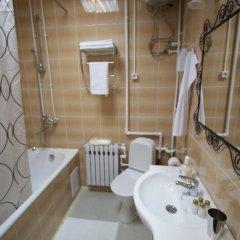 Гостиница 45 Стандартный номер с различными типами кроватей фото 7