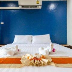 Отель Le Tong Beach 2* Номер Делюкс с двуспальной кроватью фото 23