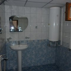 Отель Guest House Mavrudieva 2* Стандартный номер с различными типами кроватей