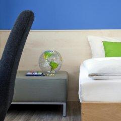 Отель ibis Styles Köln City 3* Стандартный номер разные типы кроватей фото 3