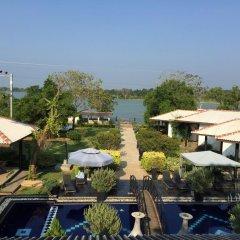 Отель Flower Garden Lake resort фото 17