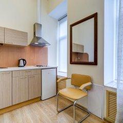 Hotel 5 Sezonov 3* Номер Делюкс с различными типами кроватей фото 13