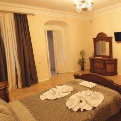Отель Rustaveli 36 2* Улучшенные апартаменты с различными типами кроватей фото 7