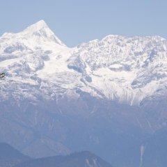 Отель at the End of the Universe Непал, Нагаркот - отзывы, цены и фото номеров - забронировать отель at the End of the Universe онлайн фото 11