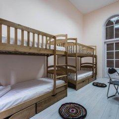 Хостел Dja комната для гостей фото 5