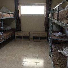 Отель Уютный Причал 2* Кровать в общем номере фото 2