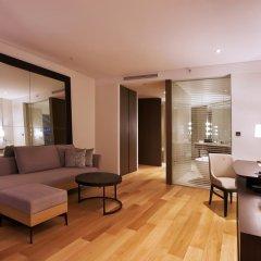 Hotel ENTRA Gangnam 4* Люкс с различными типами кроватей фото 5