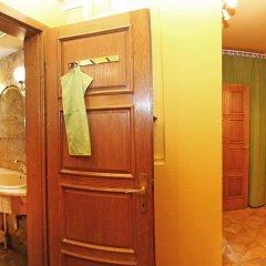 Апартаменты Budahome Apartments Будапешт удобства в номере фото 2