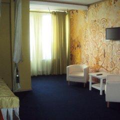 Гостиница Вояж удобства в номере фото 2