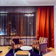 Radisson Blu Plaza Hotel, Helsinki спа