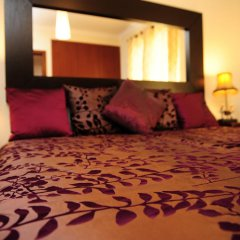 Отель Quinta De Santa Maria D' Arruda 4* Стандартный номер с различными типами кроватей фото 22