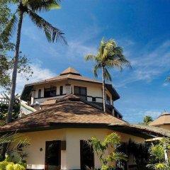 Отель Mangosteen Ayurveda & Wellness Resort 4* Улучшенный номер с двуспальной кроватью фото 4