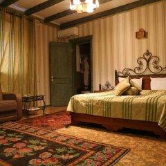 Бутик-отель Museum Inn 3* Стандартный номер с двуспальной кроватью фото 8