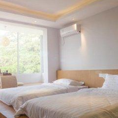 Отель Minnan Shiguang Yinxiang Theme Inn Китай, Сямынь - отзывы, цены и фото номеров - забронировать отель Minnan Shiguang Yinxiang Theme Inn онлайн комната для гостей фото 4