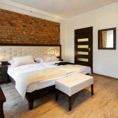 Отель Aparthotel Wodna Улучшенные апартаменты фото 4