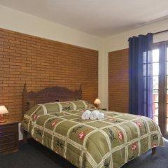 Hotel Garnier 2* Стандартный номер с различными типами кроватей фото 10