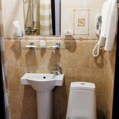 Гостиница Минима Белорусская 3* Номер Комфорт с различными типами кроватей фото 12