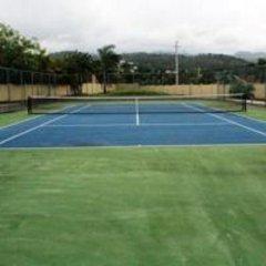Отель Drax Hall Villas at Ocho Rios Очо-Риос спортивное сооружение