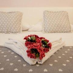 Отель B&B Vatican's Keys 3* Стандартный номер с различными типами кроватей фото 5