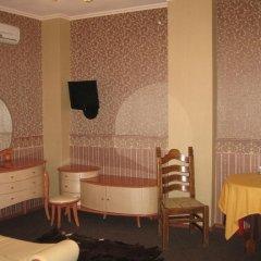Hotel Complex Dyuk Полулюкс с различными типами кроватей