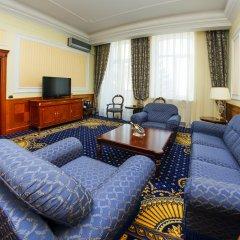 Отель Парус 5* Представительский люкс