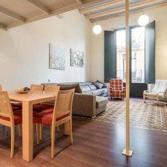 Апартаменты Rent Top Apartments Passeig de Gràcia комната для гостей фото 4