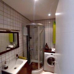 Отель Apartamento La Milla De Oro Испания, Мадрид - отзывы, цены и фото номеров - забронировать отель Apartamento La Milla De Oro онлайн ванная фото 2