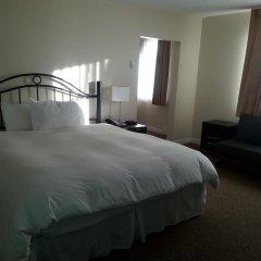Отель Barclay Hotel Канада, Ванкувер - отзывы, цены и фото номеров - забронировать отель Barclay Hotel онлайн комната для гостей