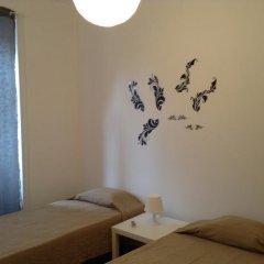 The Swallow Hostel Стандартный номер с различными типами кроватей фото 2