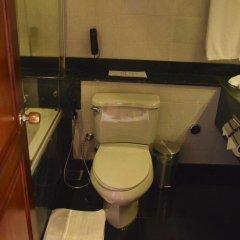 Mahaweli Reach Hotel ванная