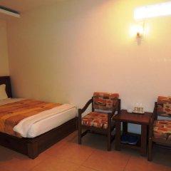 Golden Sea Hotel Nha Trang 4* Улучшенный номер фото 3