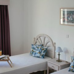 Отель Dunas do Alvor Португалия, Портимао - отзывы, цены и фото номеров - забронировать отель Dunas do Alvor онлайн комната для гостей фото 2