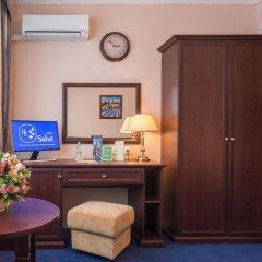 Гостиница Салют 4* Номер Комфорт с разными типами кроватей фото 17