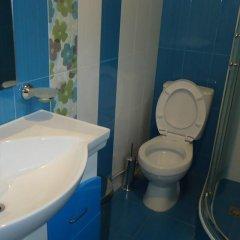 Отель Your House Армения, Дилижан - отзывы, цены и фото номеров - забронировать отель Your House онлайн ванная фото 2