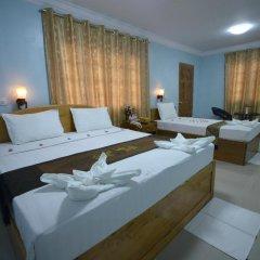 Отель Inlay Palace Hotel Мьянма, Хехо - отзывы, цены и фото номеров - забронировать отель Inlay Palace Hotel онлайн спа фото 2