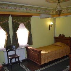 Семейный отель Ренесанс интерьер отеля