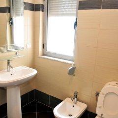 Отель Guest House Mary Албания, Тирана - отзывы, цены и фото номеров - забронировать отель Guest House Mary онлайн ванная фото 2
