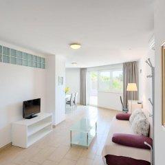 Отель Adriatic Queen Villa 4* Студия с различными типами кроватей фото 15