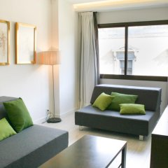 Apart-Hotel Serrano Recoletos 3* Полулюкс фото 7
