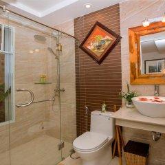 Rex Hotel and Apartment 3* Улучшенный номер с различными типами кроватей фото 3