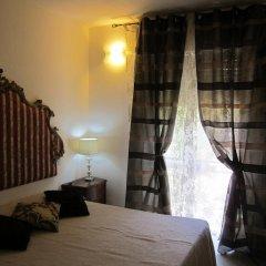 Отель B&B Al Calcandola Сарцана комната для гостей фото 2