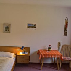 Отель Pension Thalerhof Горнолыжный курорт Ортлер комната для гостей фото 5