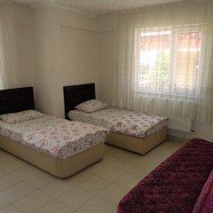 Caner Pansiyon Апартаменты с различными типами кроватей фото 6