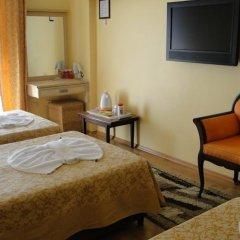 Panormos Hotel Турция, Дидим - отзывы, цены и фото номеров - забронировать отель Panormos Hotel онлайн удобства в номере