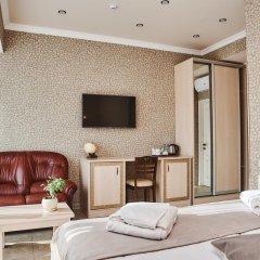 Отель Bass Сочи спа фото 2
