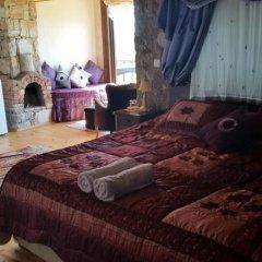 Отель Yediburunlar Lighthouse 5* Улучшенный номер фото 6